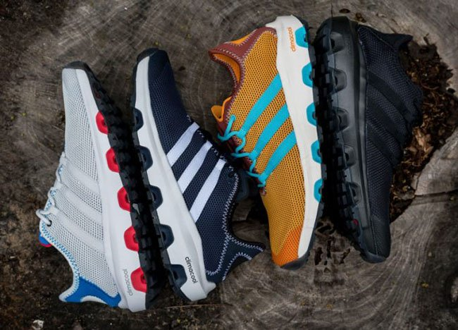 adidas Climacool Voyager Summer Pack