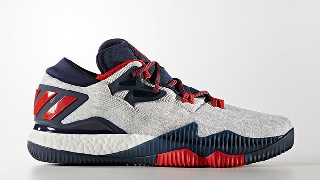 adidas Crazylight Boost 2016 USA James Harden