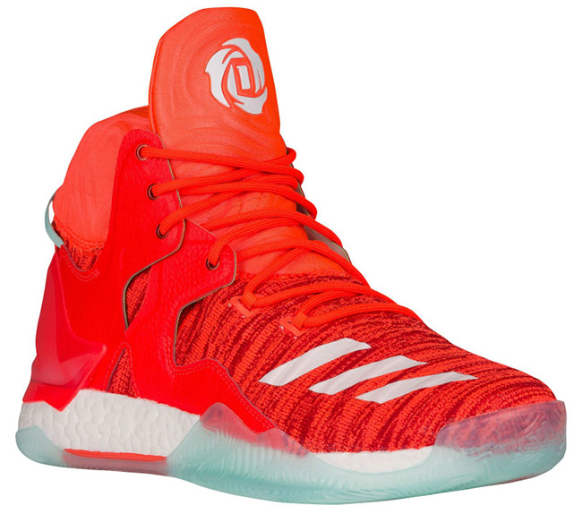 adidas d rose 7 colorways release sneakerfiles
