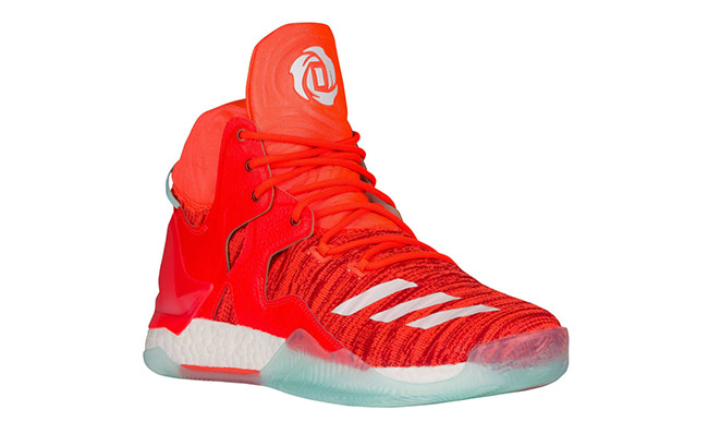adidas D Rose 7 'Knicks'