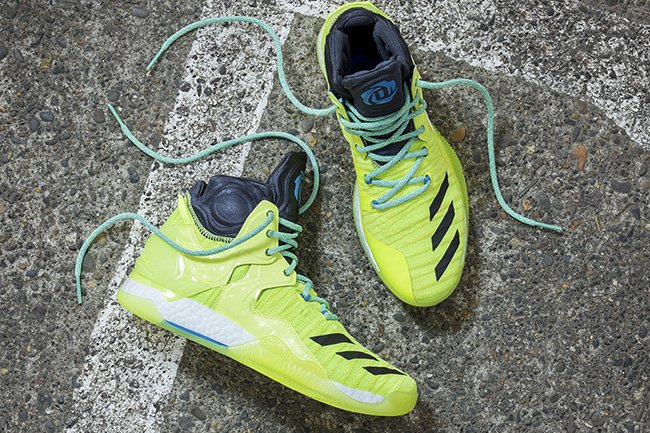 adidas D Rose 7 Boost Release Dates