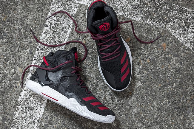 check out 88ac5 b54ae adidas D Rose 7 Boost Release Dates