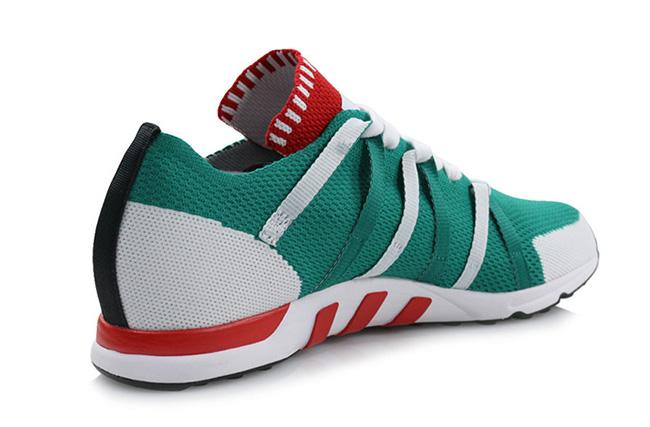 adidas EQT Racing 93 Primeknit Sub Green