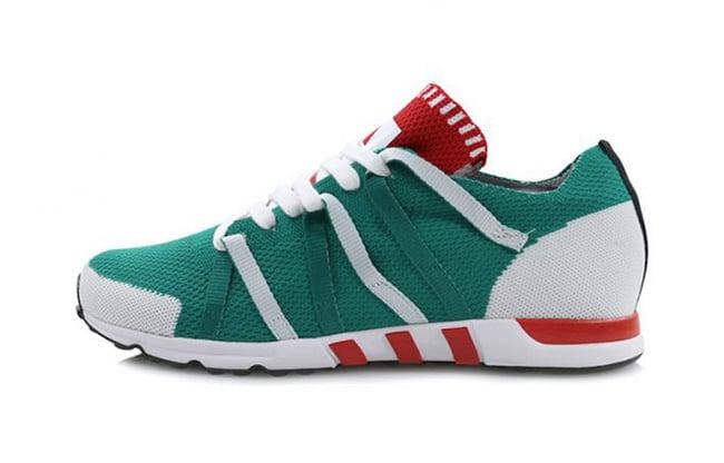 Adidas Eqt Racing 93 Primeknit