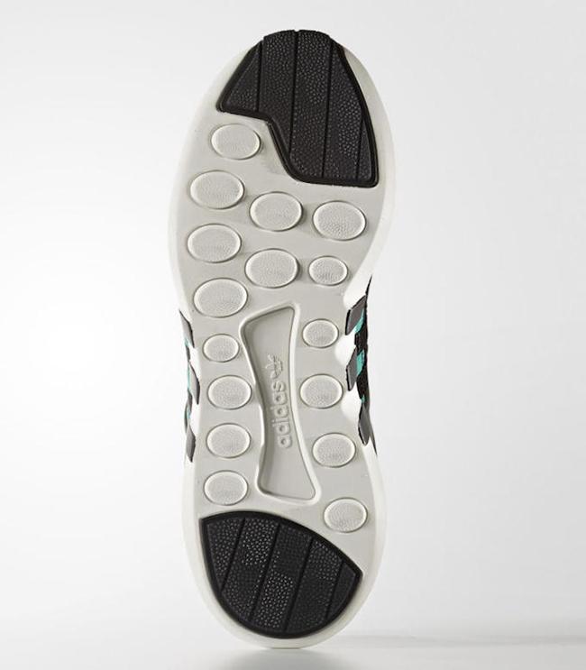 adidas EQT Running ADV Sub Green