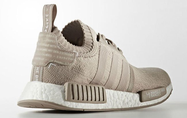 adidas shoes women white adidas nmd r1 primeknit french beige nmd