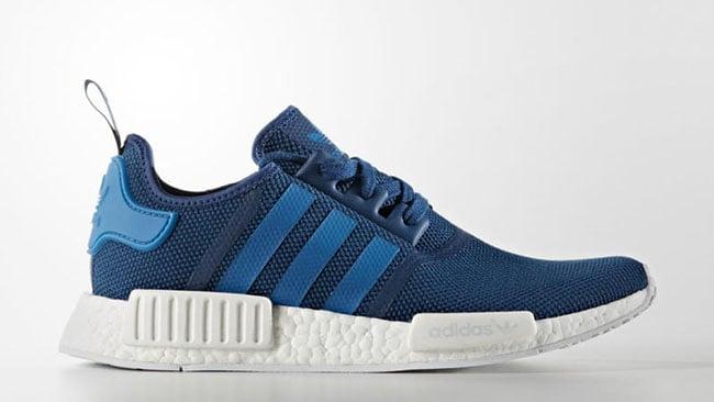adidas NMD Solid Unity Blue