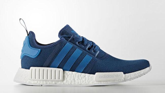 Adidas Nmd June 2016 Releases Sneakerfiles