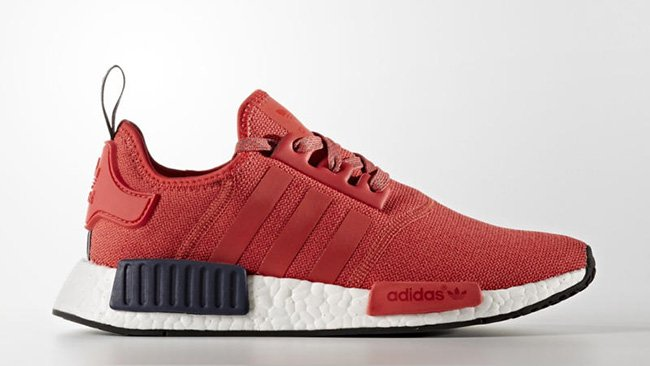 adidas NMD Summer 2016 Releases