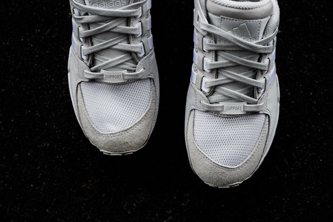 adidas EQT Running Support Vintage White