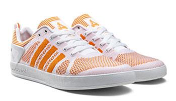 adidas Palace Pro Primeknit Bright Orange