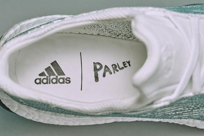 adidas Parley Boost