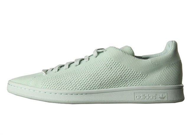 adidas Stan Smith Primeknit Vapor Green