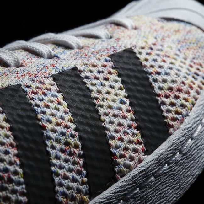 adidas Superstar 80s Primeknit Multicolor