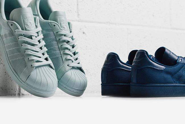 adidas Superstar Triple Pack