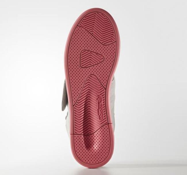 Adidas Menn Rørformet Inntrenger Tropp Uformell Lisse Opp Sko SrQZ73CK