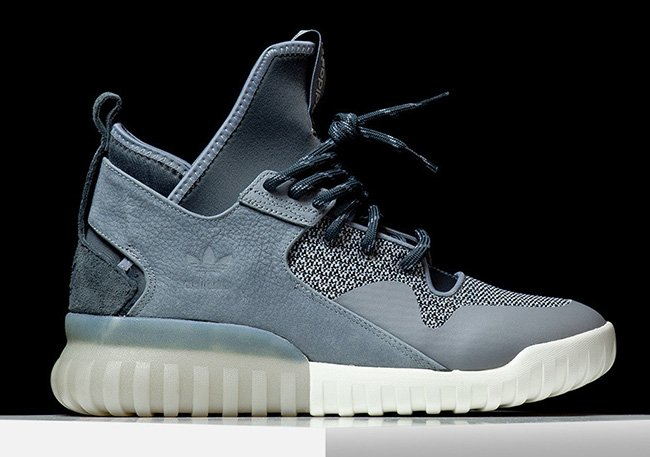 adidas Tubular X Solid Grey
