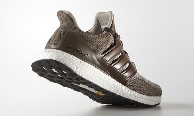 adidas Ultra Boost Chocolate Release