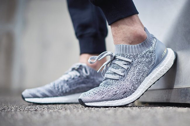 Adidas Ultra Boost Uncaged Ltd Release