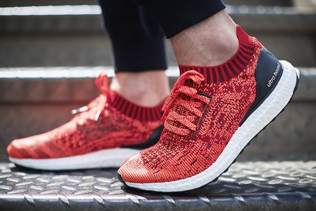 ec1f5f5fd adidas Ultra Boost Uncaged June 29 Release