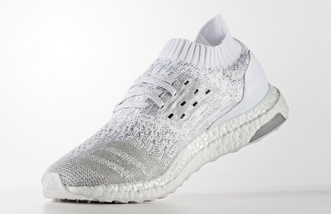 Adidas Ultra Boost White Gray