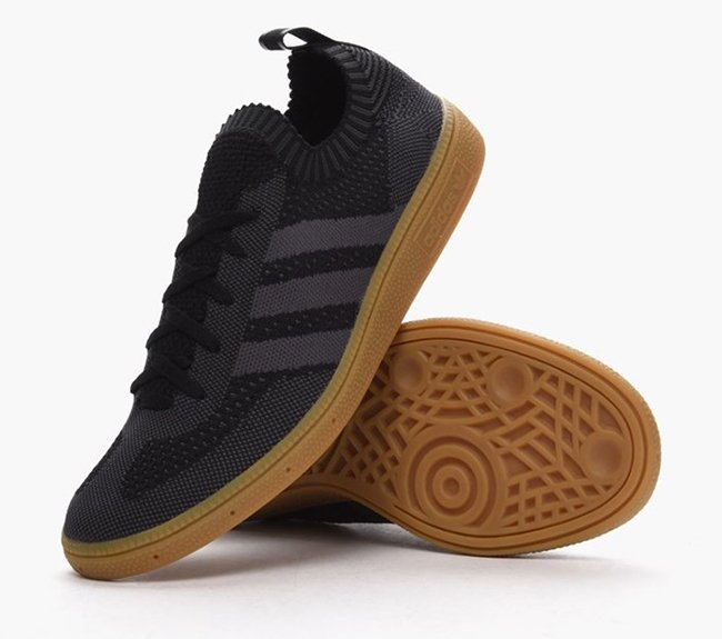 adidas Very Spezial Primeknit Shadow Black