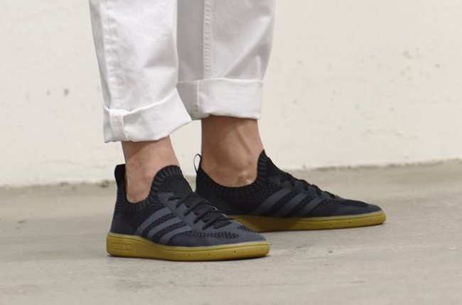 174261cd0f4 adidas Very Spezial Primeknit Shadow Black