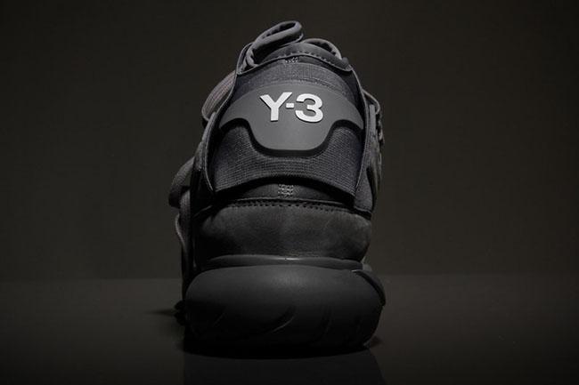 adidas Y-3 Qasa High Vista Grey