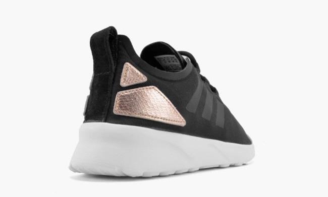 adidas ZX Flux ADV Verve Metallic Copper