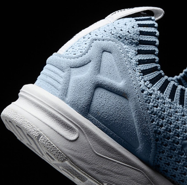 adidas ZX Flux Primeknit Baby Blue