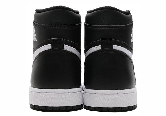Air Jordan 1 High OG Premium Essentials Pack