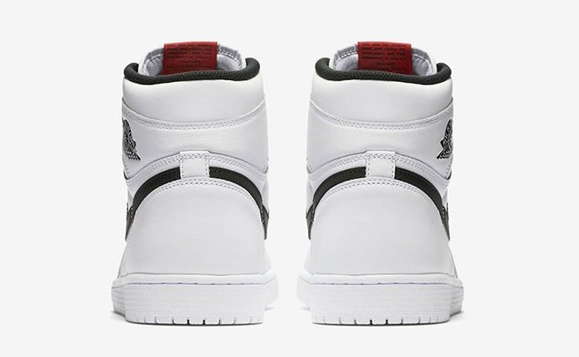 promo code 87a37 62cce Air Jordan 1 High OG Yin Yang Essentials Pack