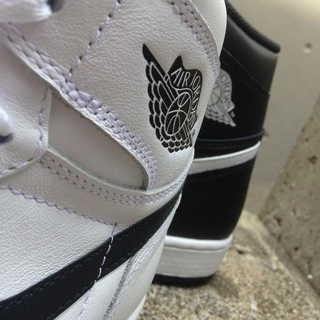 huge selection of 3629a 43b0c Air Jordan 1 High OG Yin Yang Pack | SneakerFiles