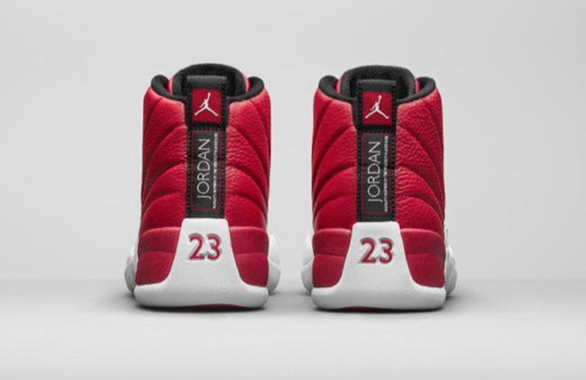 Air Jordan 12 Alternate