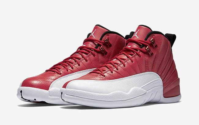 Air Jordan 12 Alternate Release Date