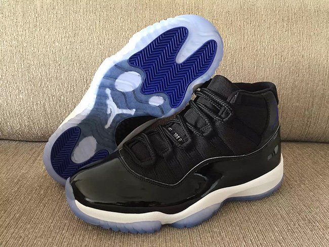 Air Jordan XI 11 Space Jam Retro