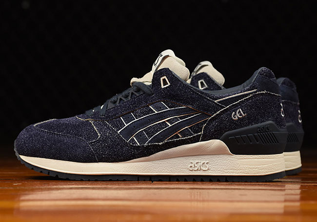 Asics Gel Respector 4th of July Pack