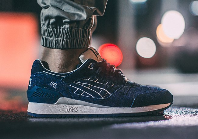 Asics Gel Respector 4th of July Pack Release Date