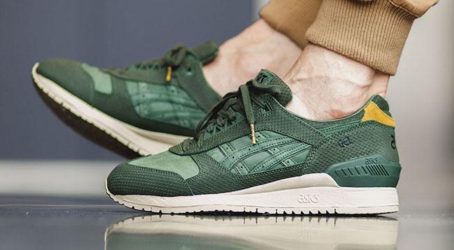 Asics Gel Tanabata Pack | SneakerFiles