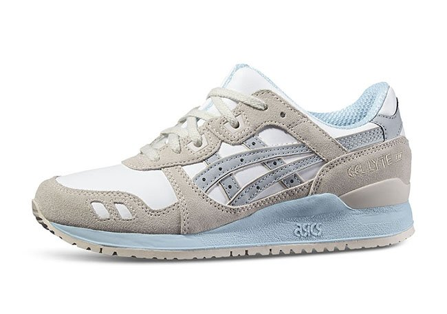 Asics Summer 2016 Collection