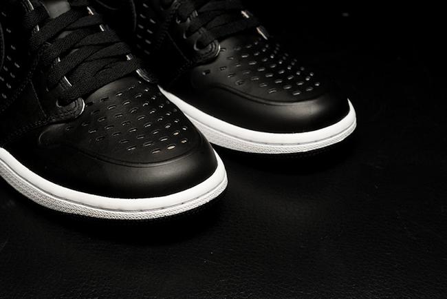 Black Vachetta Tan Air Jordan 1 Retro High