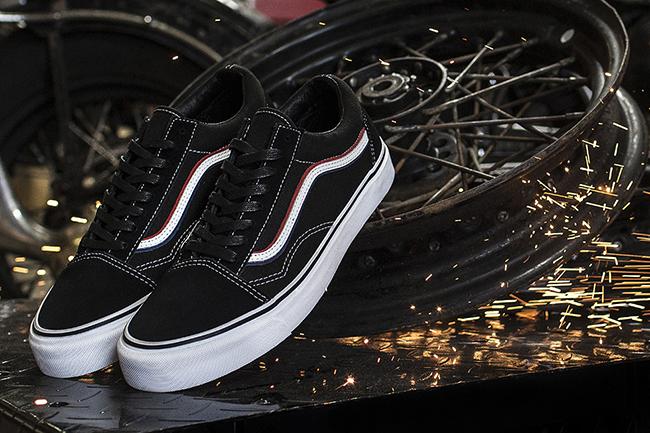 2612cda967 Blends x Born Free x Vans Vault OG Old Skool LX