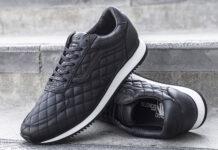 Blends Vans Vault Quilted Leather Runner