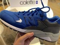 Colette New Balance 580