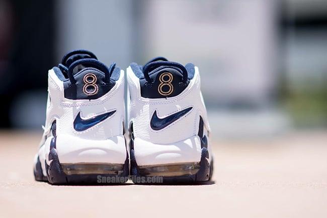 Dream Team Nike Air More Uptempo 2016
