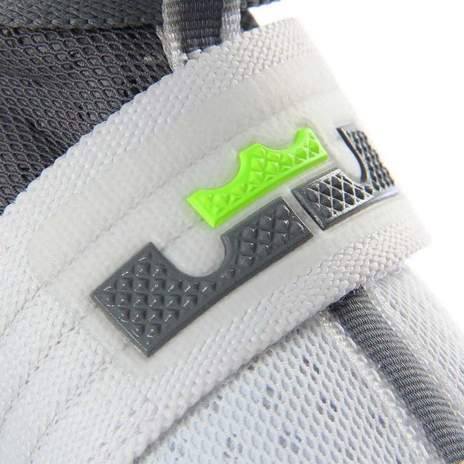 Dunkman Nike LeBron Soldier 10