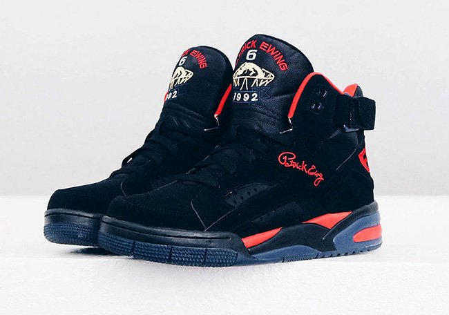 Ewing Eclipse USA Olympics Pack