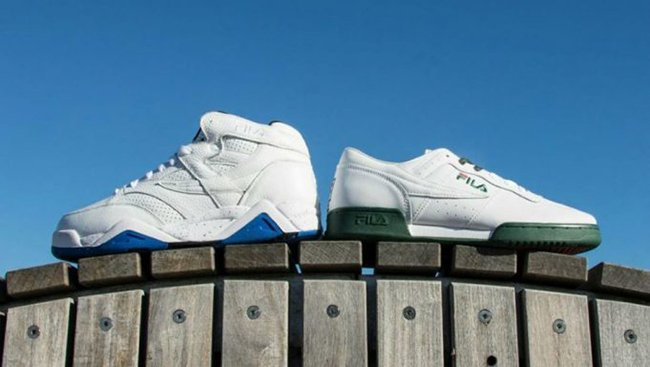 Fila Surf Turf Pack