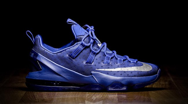 Game Royal LeBron 13 Low