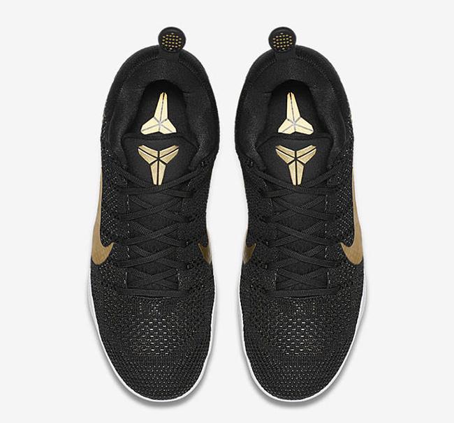 GCR Nike Kobe 11 Elite